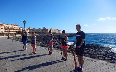 Fuerteventura, sport-vakantie