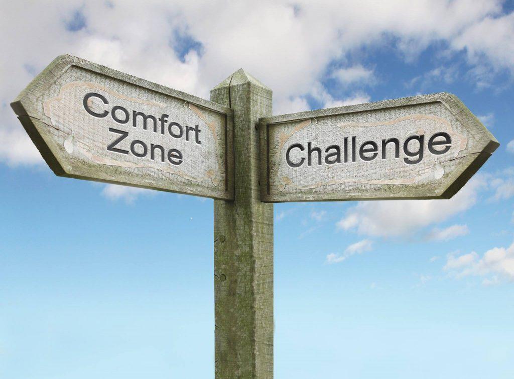 a healthy lifestyle challenge (start oktober '17)
